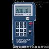 PROVA-123多功能校正器台湾泰仕PROVA-123多功能校正器
