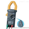 TES-3074数字钳表台湾泰仕TES-3074数字钳表