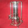 YD-JD50不锈钢电热蒸馏水器报价