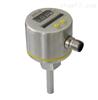 EMA流动温度传感器采用SealPlus密封结构