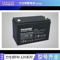 力仕顿蓄电池FM17-12免维护UPS不间断电源